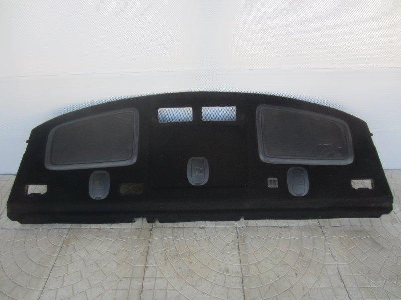 Полка Hyundai Sonata Ef 2005 задняя