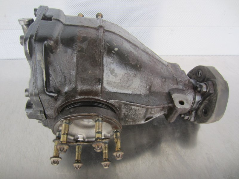 Редуктор заднего моста Mercedes-Benz W208 W208 (CLK) М112 (3.2 Л) 2001