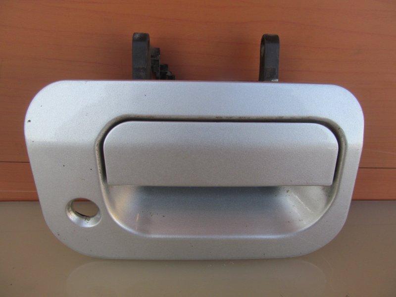 Ручка открывания багажника Chery Tiggo T11 2012