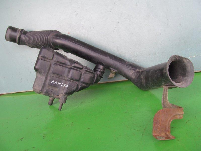 Воздухозаборник Nissan Almera N15 1998