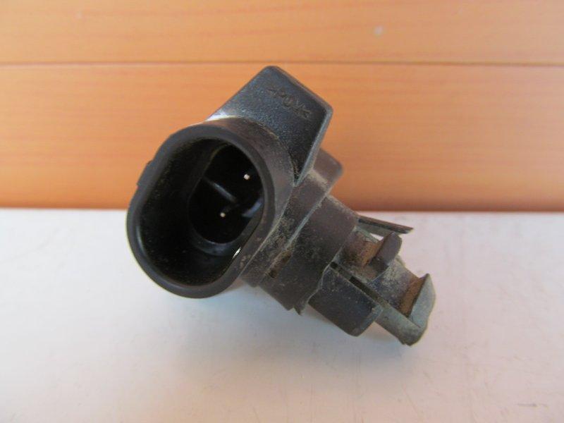 Датчик температуры окружающего воздуха Opel Astra F 1997