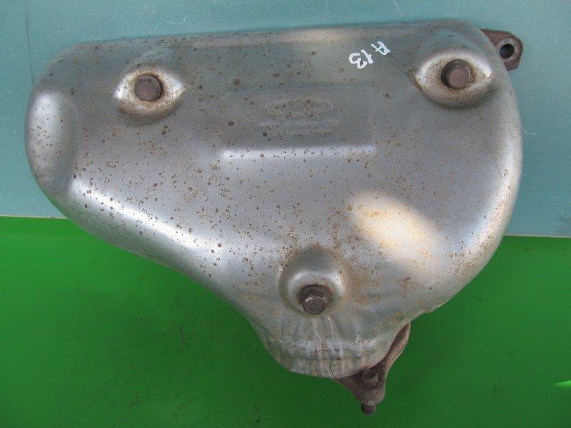 Коллектор выпускной Chery A13 SQR477F 2011