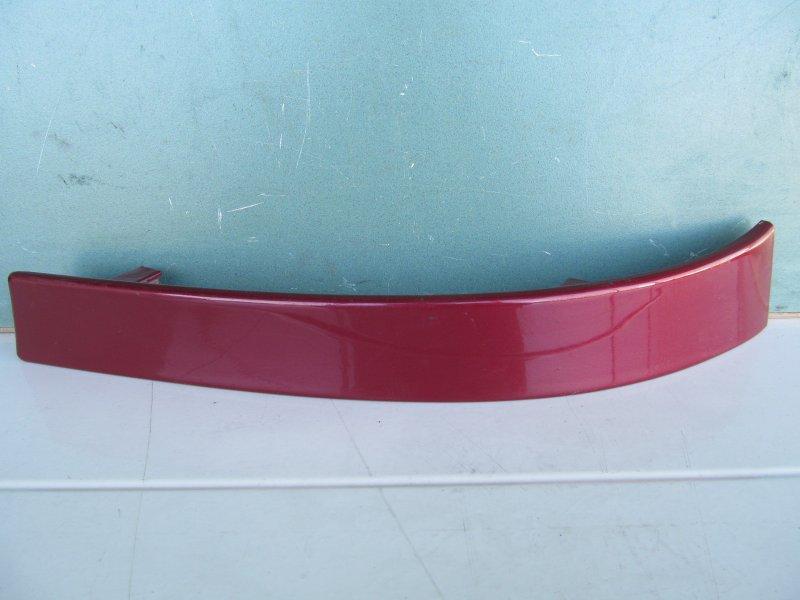 Ресничка фонаря Mazda 626Ge ХЕТЧБЭК 1995 задняя правая