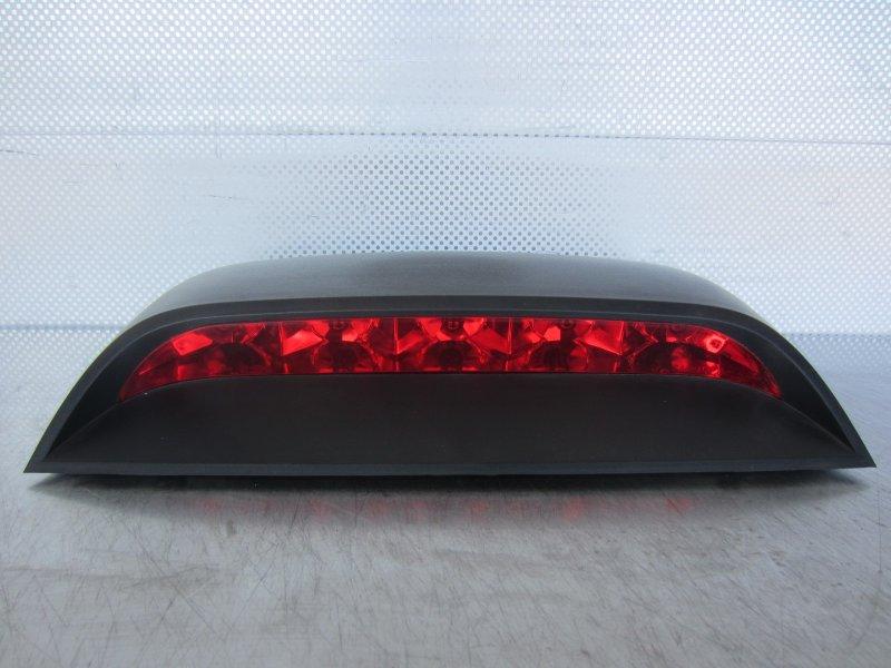 Дополнительный стоп сигнал Chevrolet Aveo T250 СЕДАН 2007