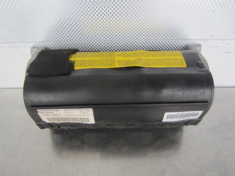 Подушка безопасности Mercedes-Benz W208 W208 (CLK) 2001 передняя правая