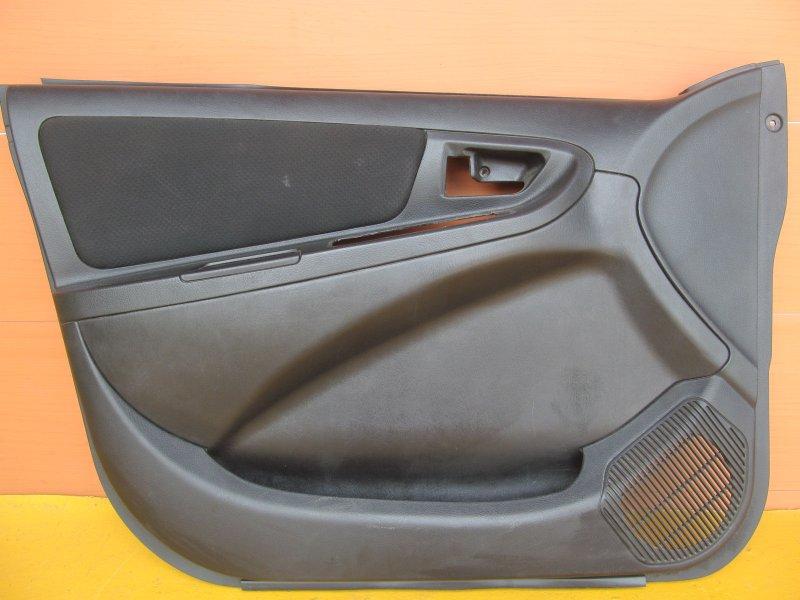 Обшивка двери Geely Mk СЕДАН MR479QA 2008 передняя левая