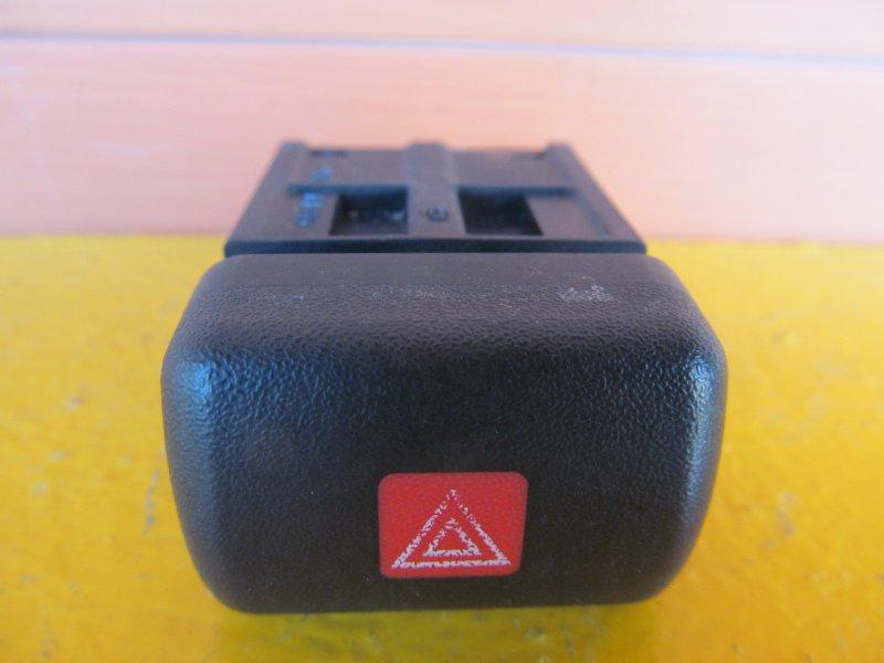 Кнопка аварийная Opel Zafira A 2002