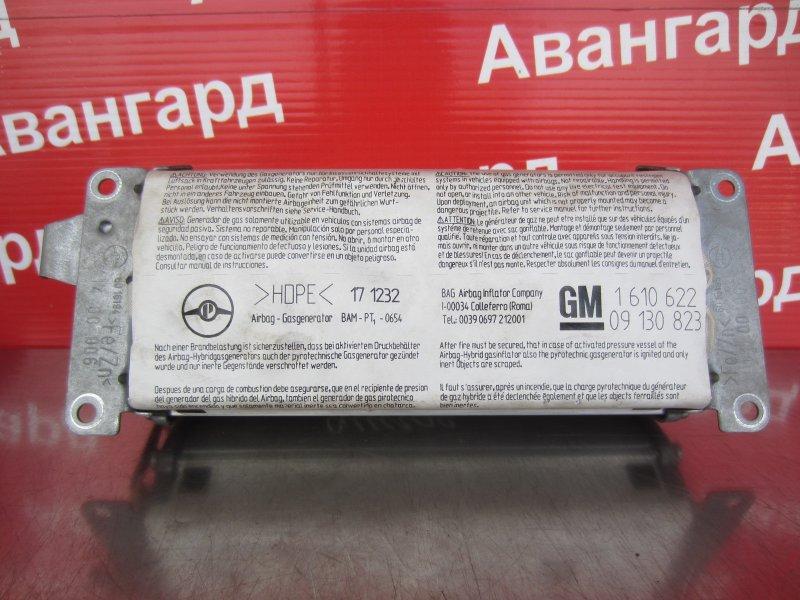 Подушка безопасности Opel Omega B СЕДАН 2000 передняя правая