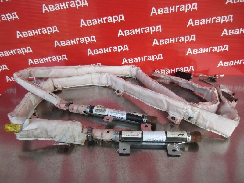 Подушка безопасности Chery M11 ХЕТЧБЭК 2011 верхняя