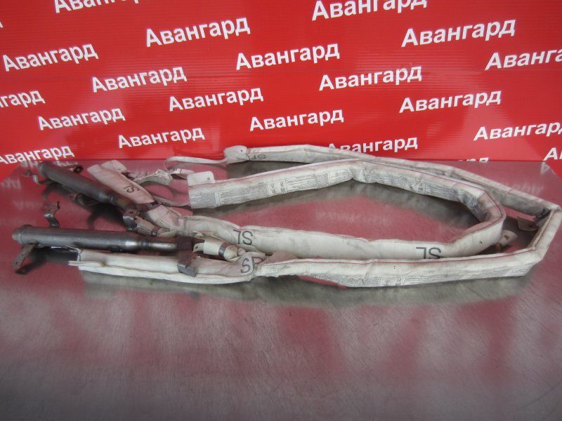 Подушка безопасности Nissan Primera P12 СЕДАН 2006 правая верхняя