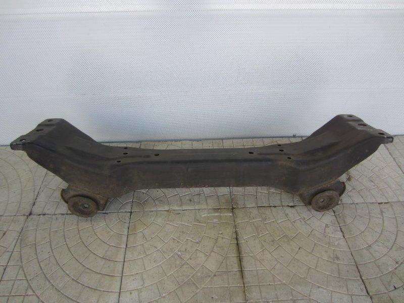 Балка Hyundai Sonata Ef 2005 задняя