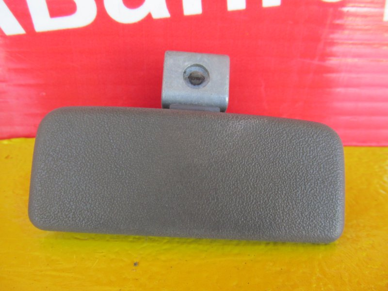 Ручка открывания багажника Honda Logo 1998
