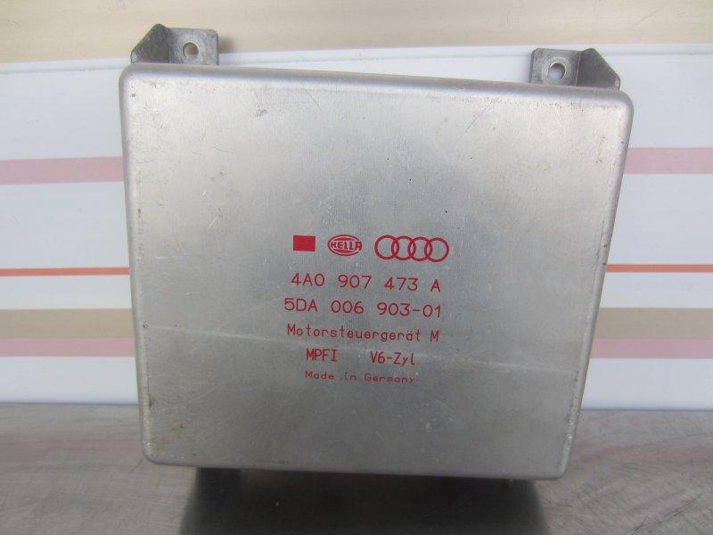 Эбу двс Audi A6 (C4) 4A2 ABC 1993