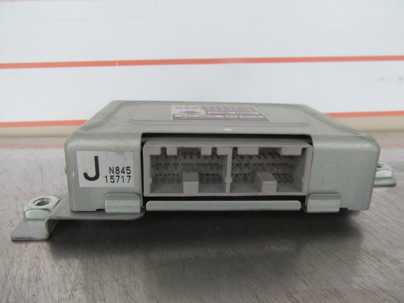 Эбу акпп Nissan Cube Az10 CGA3 2000