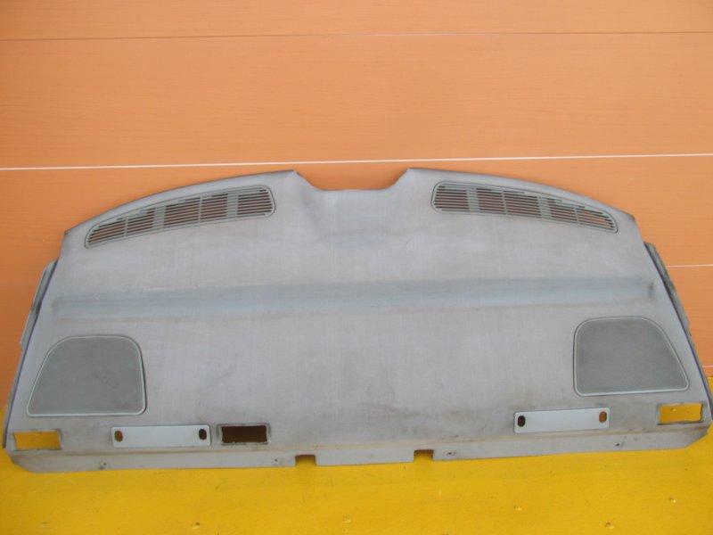 Полка Bmw E39 E39 M52 1998 задняя