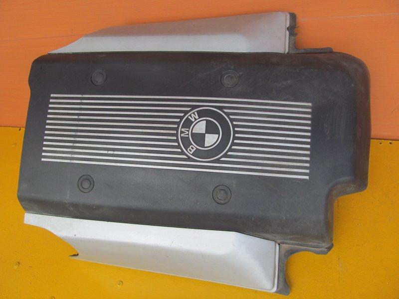 Крышка двигателя Bmw E39 E39 M62B35TU 2001