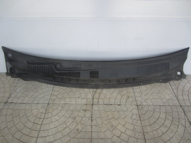 Жабо Nissan Liberty M12 PM12 SR20DE 1999