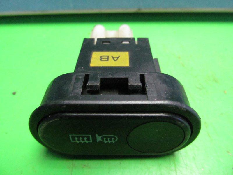 Кнопка обогрева заднего стекла Daewoo Espero 1999