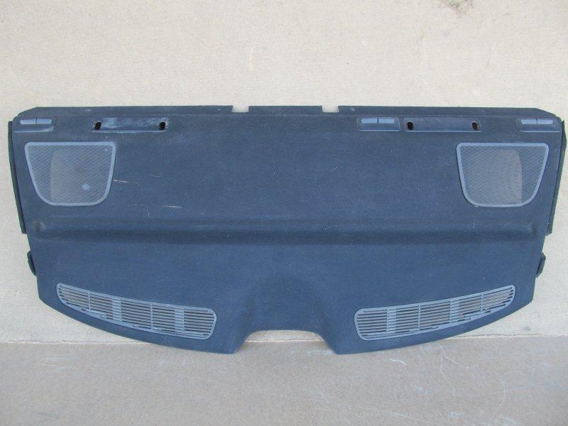 Полка Bmw E39 E39 M62B35TU 2001 задняя