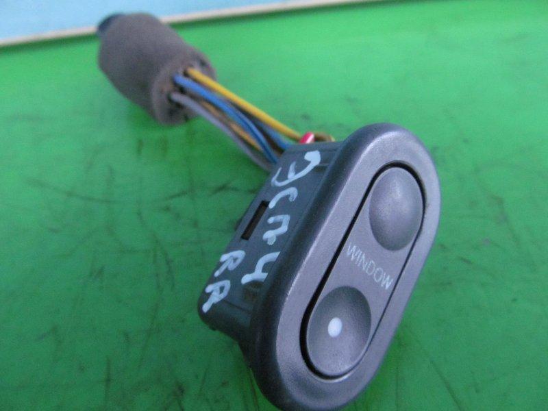 Кнопка стеклоподъёмника Daewoo Espero 1999 задняя
