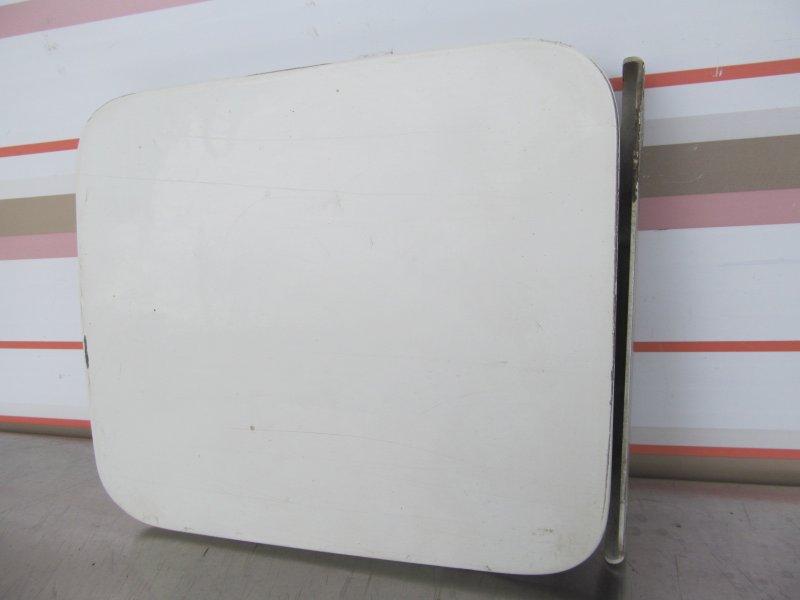 Лючок бензобака Nissan Cube Az10 1999
