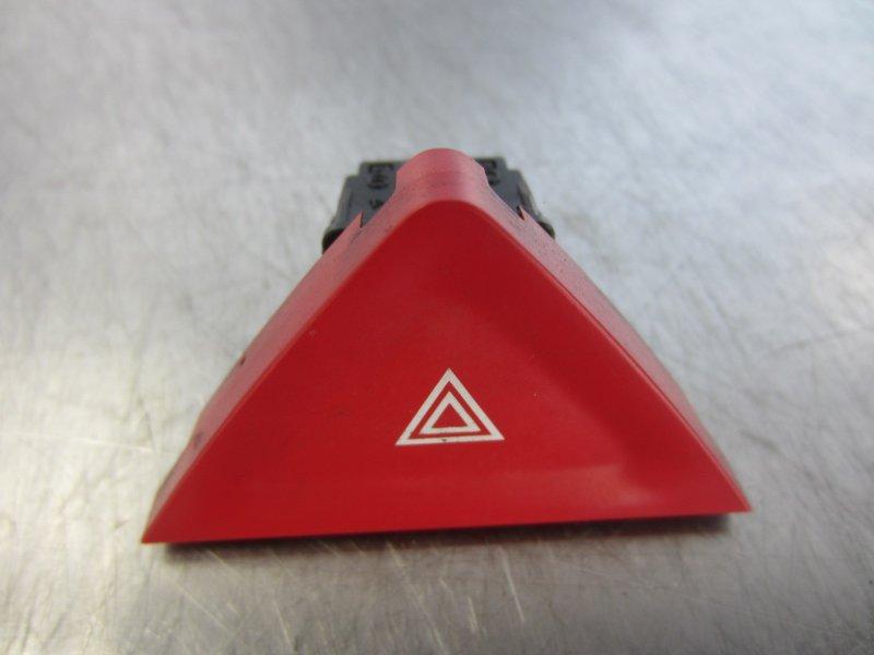 Кнопка аварийная Renault Koleos 2TR 2008