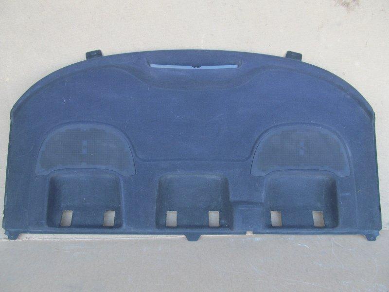 Полка Mercedes-Benz W210 1999 задняя