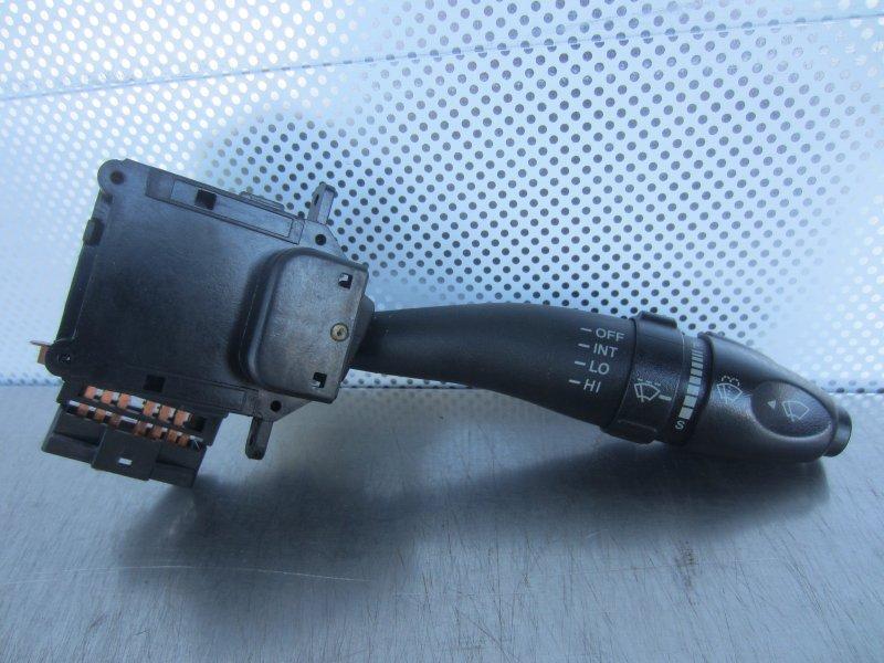 Подрулевой переключатель стеклоочистителей Hyundai Sonata Ef 2005