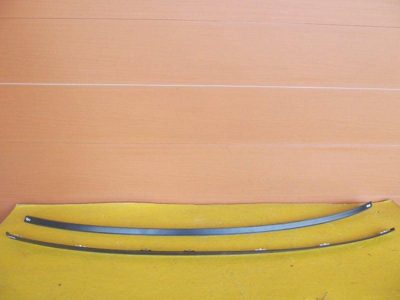 Молдинг крыши Chery M11 ХЕТЧБЭК 2011
