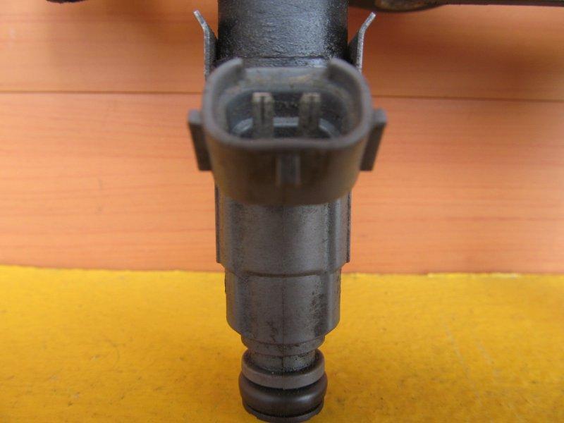 Форсунка топливная Kia Spectra S6D 2006