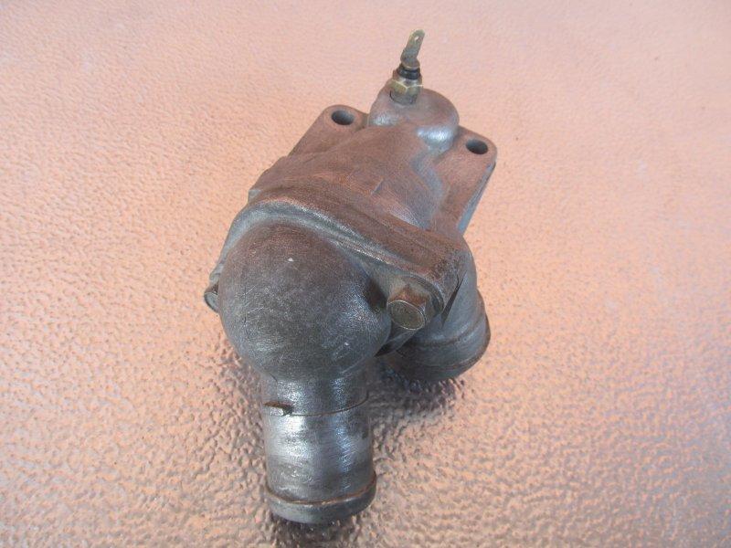 Корпус термостата в сборе Mitsubishi Galant 8 4G94 2000