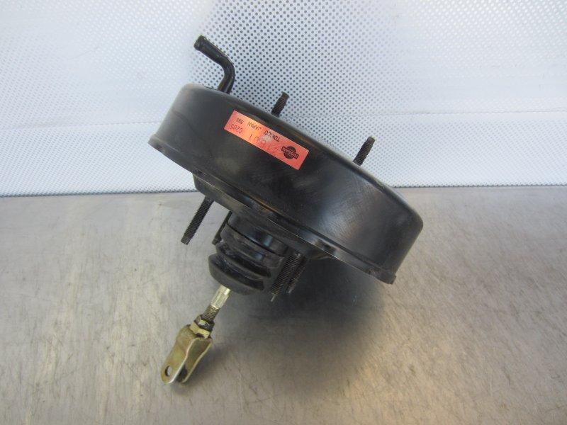 Вакуумный усилитель тормозов Nissan March K11 1998