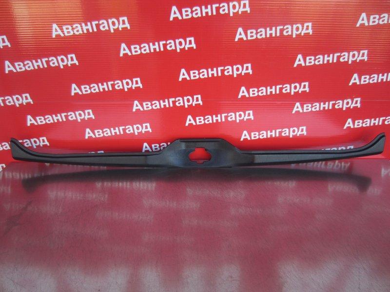 Обшивка багажника Volkswagen Passat B3 УНИВЕРСАЛ задняя