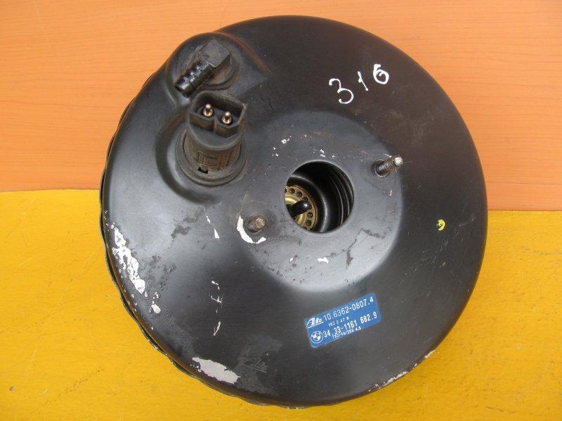 Вакуумный усилитель тормозов Bmw E36 E36 M40 1996