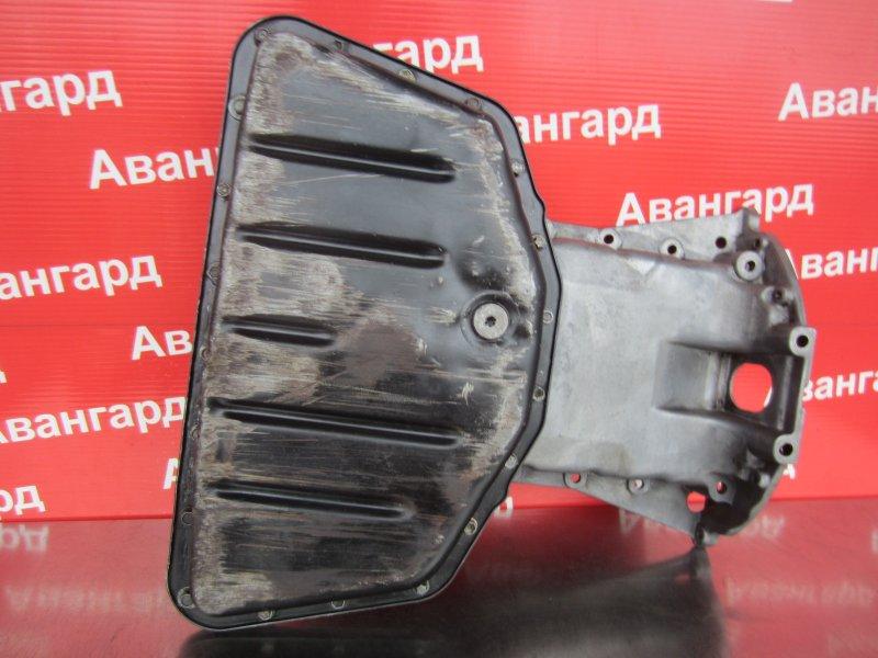 Поддон двигателя Opel Omega B СЕДАН X25XE 1998