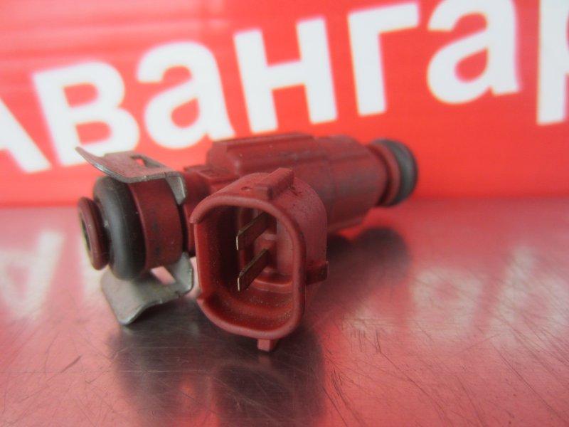 Форсунка топливная Nissan Primera P12 QG16