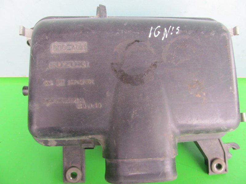 Корпус воздушного фильтра Suzuki Ignis M13A 2002