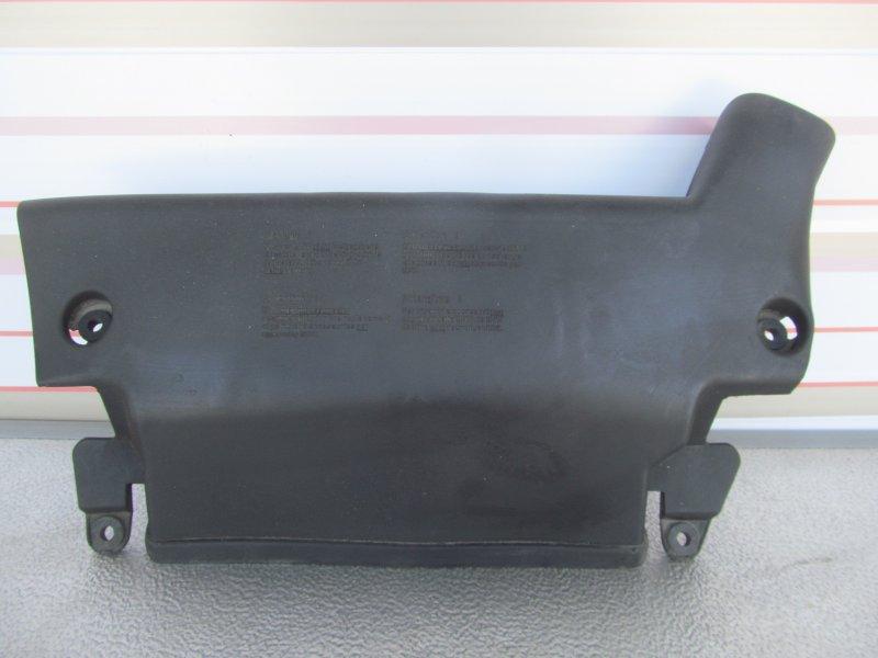 Воздухозаборник Bmw E46 E46 M54B25 2000
