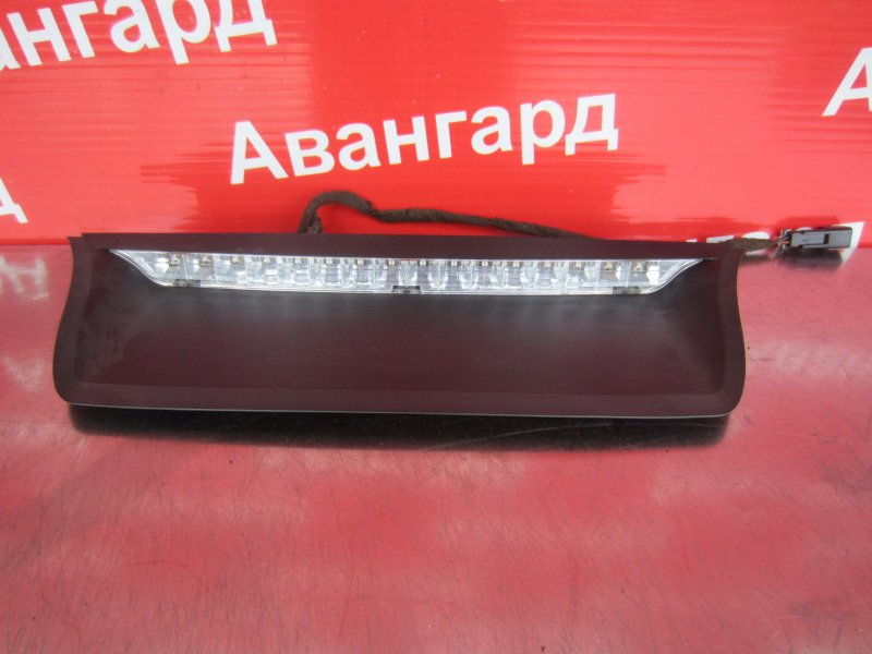 Дополнительный стоп сигнал Opel Omega B СЕДАН 1998 задний