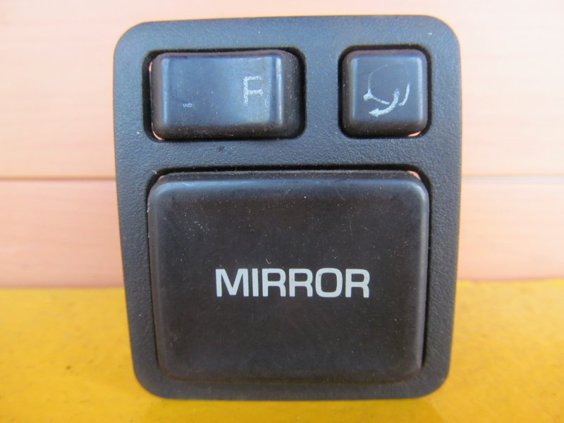 Джойстик регулировки зеркал Toyota Vista Sv30 1993