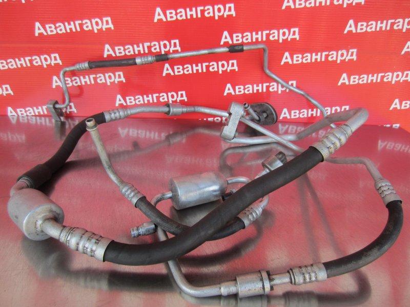 Трубки кондиционера Opel Omega B СЕДАН X25XE 1998