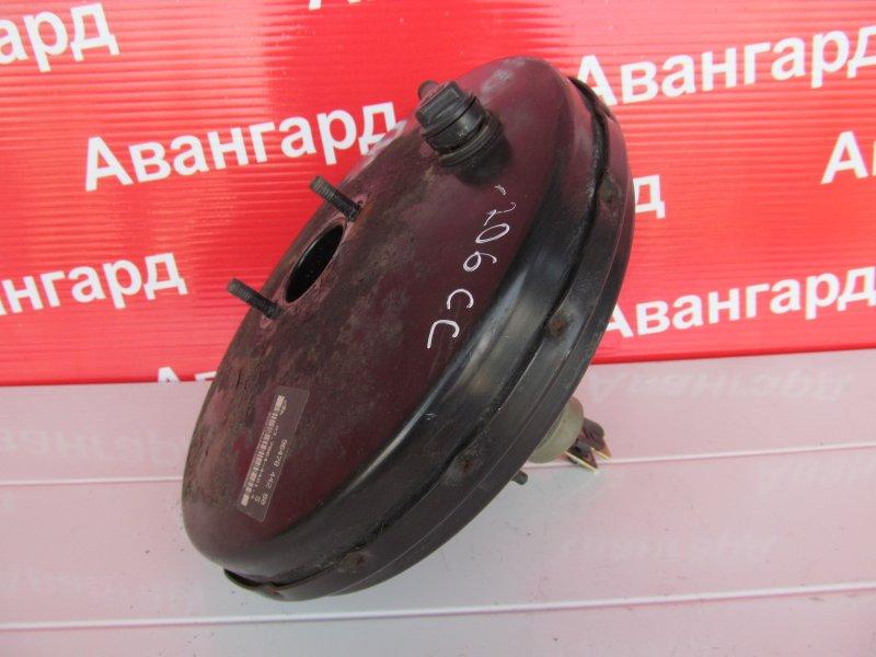 Вакуумный усилитель тормозов Peugeot 206 2D EW10J4 2003