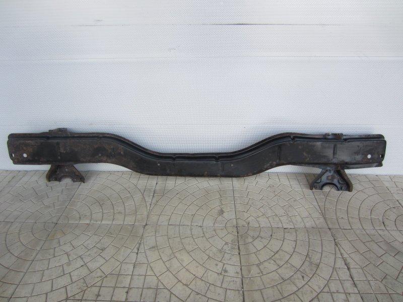 Усилитель бампера Toyota Camry Sv30 1993 задний