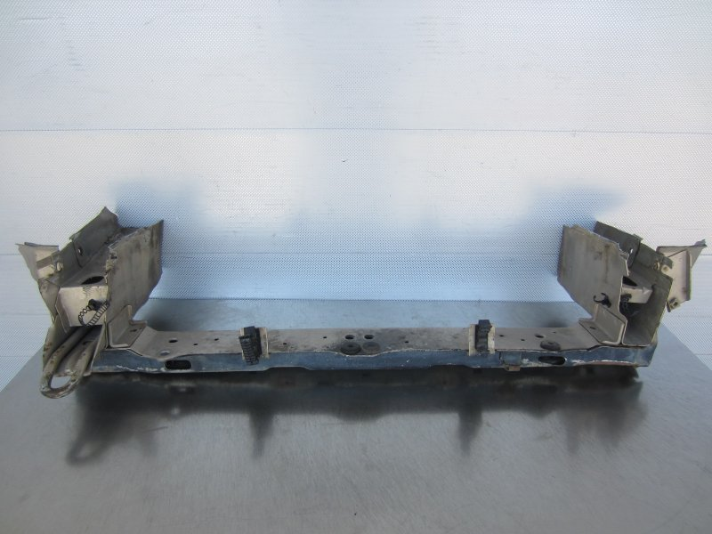 Панель передняя Opel Omega B СЕДАН 1998 нижний