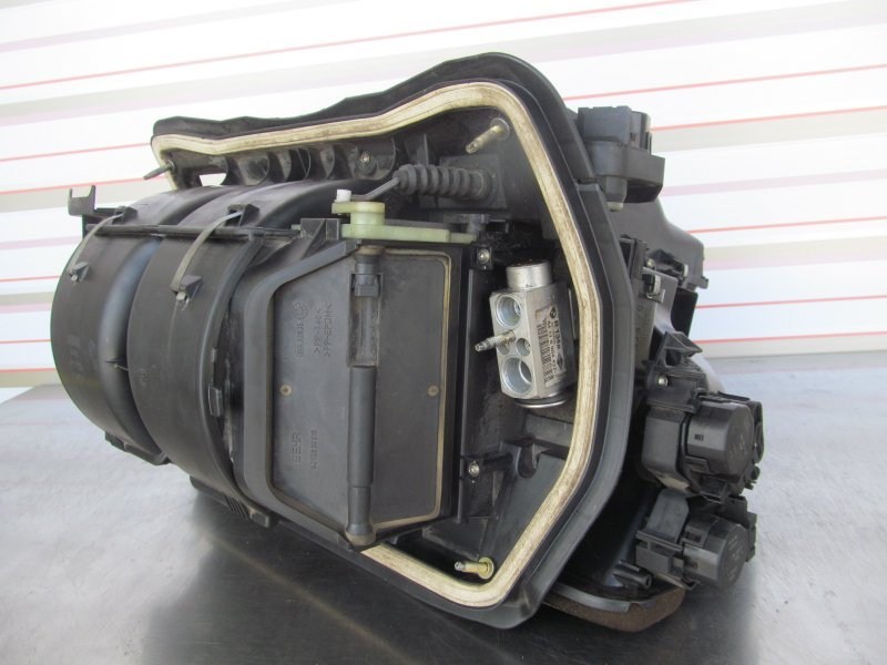 Корпус печки Bmw E46 E46 M54B25 2000