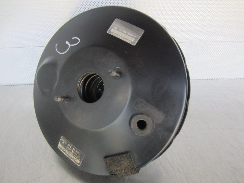 Вакуумный усилитель тормозов Mazda 3 Bk СЕДАН 1.6 2004