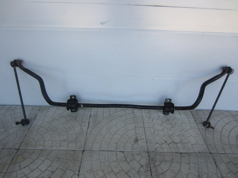 Стабилизатор поперечной устойчивости Mazda 3 Bk СЕДАН 1.6 2004 передний