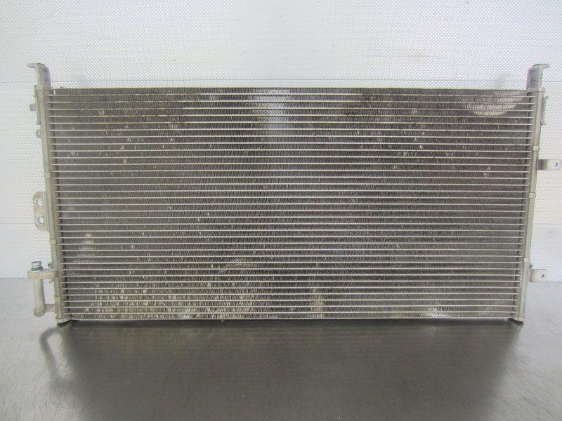 Радиатор кондиционера Hyundai Sonata Ef G4JP 2005