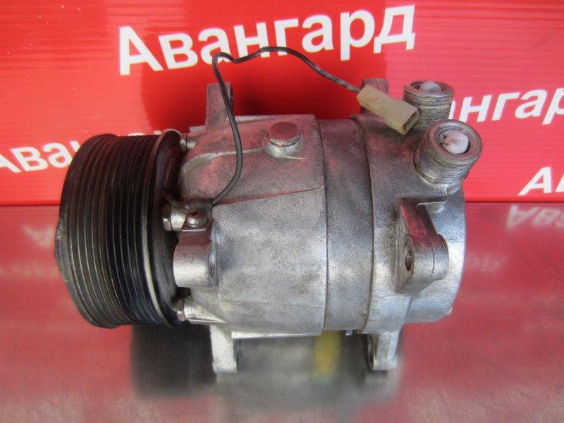 Компрессор кондиционера Audi A4 8D2 ADP 1996