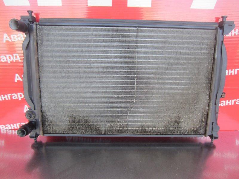 Радиатор охлаждения Audi A4 (B5) 8D2 ADP 1996